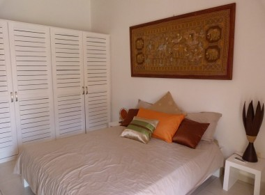 Beautiful double house in gated community 5