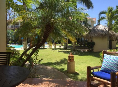 2-bedroom close to the beach 6