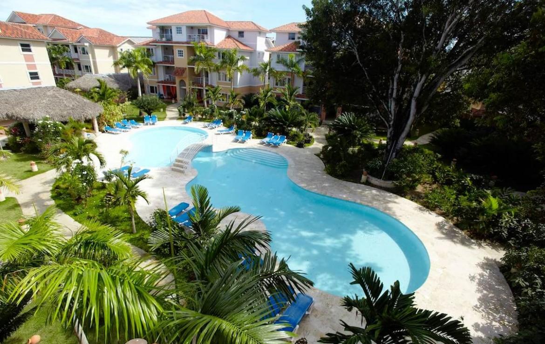 Apartment Ocean One