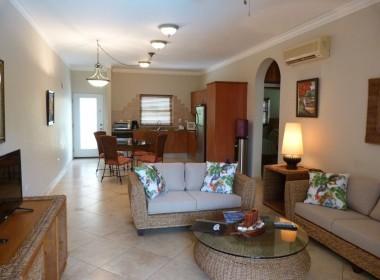 Elegant 2-bedroom apartment in Ocean Dream 5