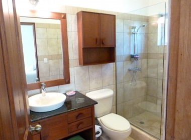 Elegant 2-bedroom apartment in Ocean Dream 9