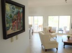 Large 3 BR apartment close to the beach 5