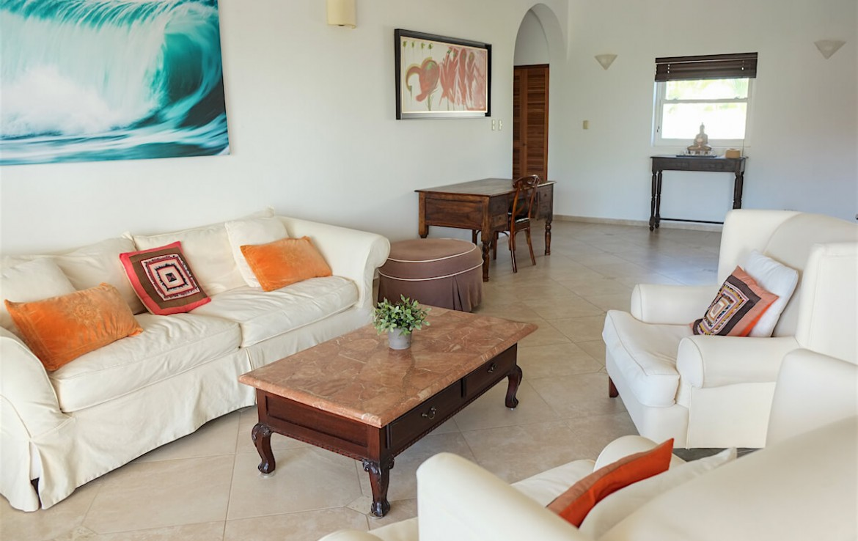3 bedroom apartment Ocean Dream