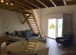 Loft with amazing Cabarete bay view 2