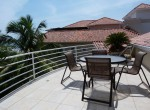 Loft with amazing Cabarete bay view 9