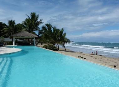 Luxury apartment, beachfront. 1