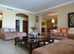 Luxury apartment, beachfront. 4