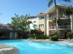 2 Bedroom on 1st floor in Ocean Dream 8