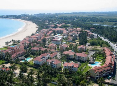 Ocean Front studio for 2, Cabarete 11