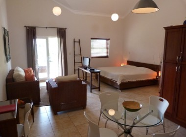 Ocean Front studio for 2, Cabarete 2