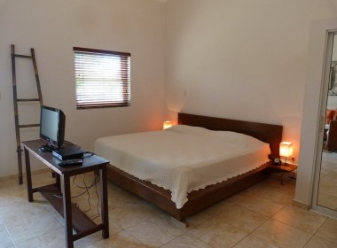 Ocean Front studio for 2, Cabarete 6