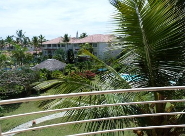 Ocean Front studio for 2, Cabarete 7
