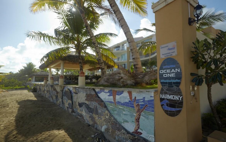 Ocean One Studio