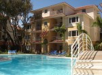 1 Bedroom Apartment close to beach 9
