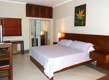 1.5-Bedroom in Ocean One 7