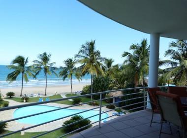 Ocean View Apartment 1