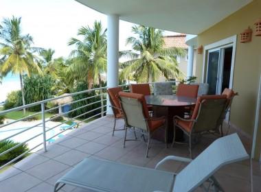 Ocean View Apartment 13