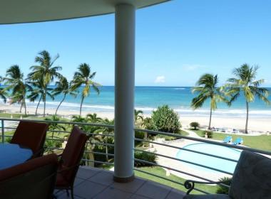 Ocean View Apartment 14