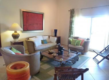 Ocean View Apartment 3