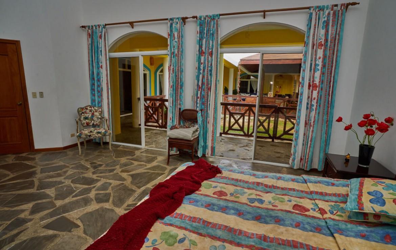 Villa in Cabarete