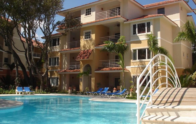Ocean One apartment