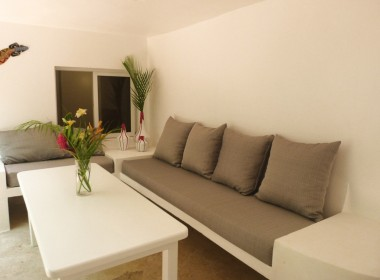 Cosy Apartment - Casa Yagua 3