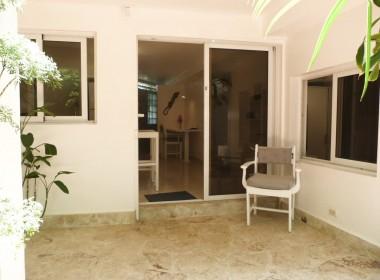 Cosy Apartment - Casa Yagua 4