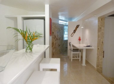 Cosy Apartment - Casa Yagua 5