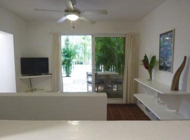 Cosy Studio 1 - Casa Yagua 7