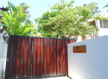 Cosy Studio 2 - Casa Yagua 8