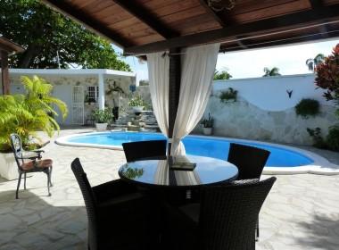 Enjoyable villa in gated community 10