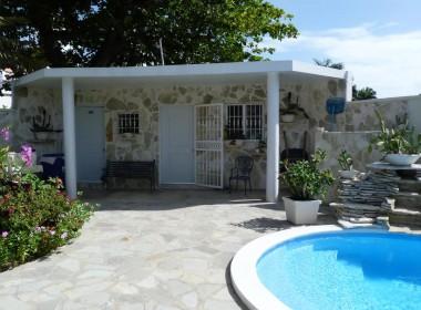 Enjoyable villa in gated community 11
