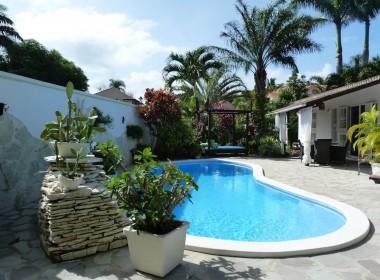 Enjoyable villa in gated community 13