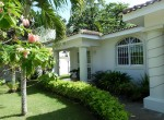 Enjoyable villa in gated community 16