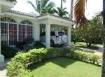 Enjoyable villa in gated community 17