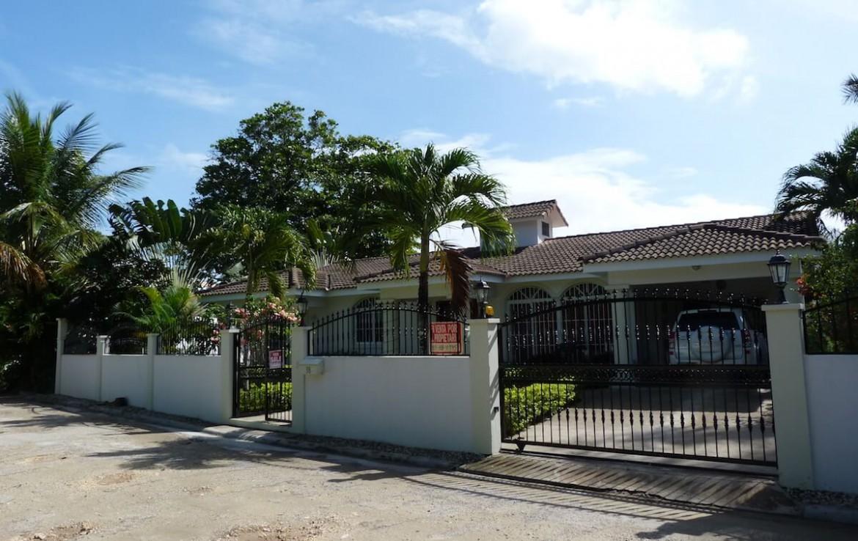 Procab Villa
