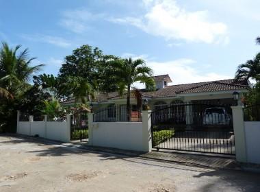 Enjoyable villa in gated community 18