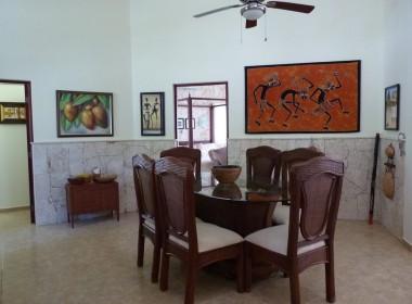 Enjoyable villa in gated community 3