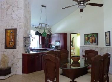 Enjoyable villa in gated community 4