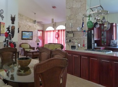 Enjoyable villa in gated community 5