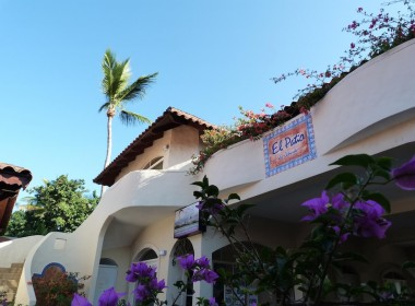 Nice studio loft, Cabarete center 1