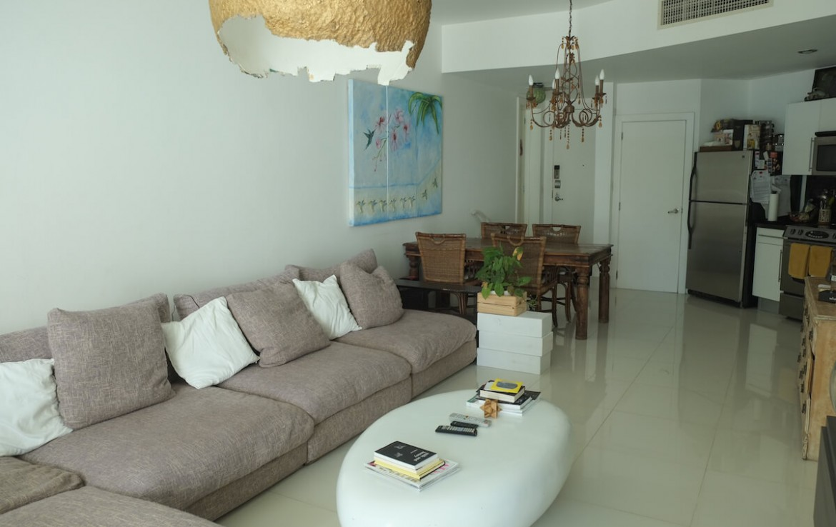 Apartment in Cabarete