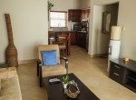 Restful 2 bedroom apartment 4