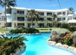 Spacious & quiet 3 BR Apt. with ocean view 1