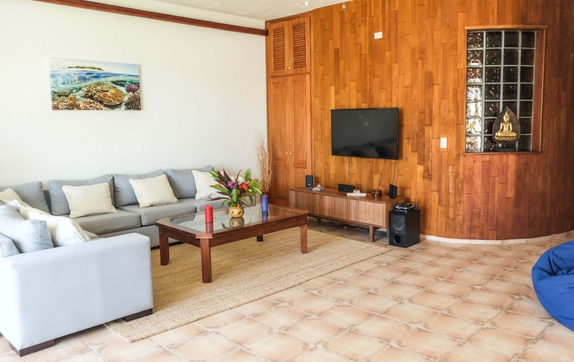 Cabarete Oceanfront apartment