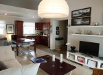 Stylish apartment in Ocean One 6