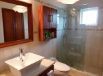 Stylish apartment in Ocean One 9