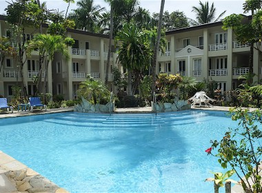 Oasis in the heart of Cabarete 1