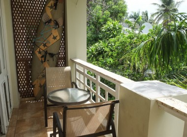 Oasis in the heart of Cabarete 13