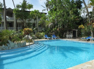 Oasis in the heart of Cabarete 3